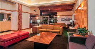 Copthorne Hotel Rotorua - Rotorua - Lounge