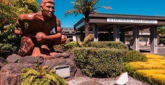 Copthorne Hotel Rotorua - Rotorua - Vista del exterior