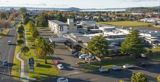 Copthorne Hotel Rotorua - Rotorua - Outdoor view