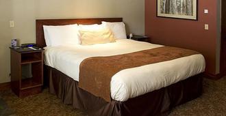 Avalon Lodge - South Lake Tahoe - Bedroom