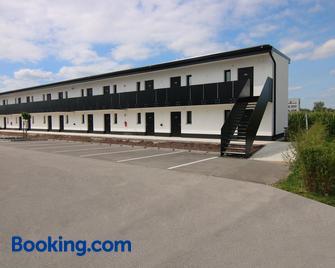 MN Hotel - Mindelheim - Building