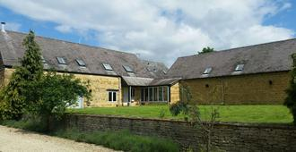 Greenhill Farm Barn B&B - Banbury - Edificio