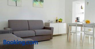 casa dei nonni - Venecia - Sala de estar