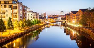 Holiday Inn Express Leeds - East - Leeds - Vista del exterior