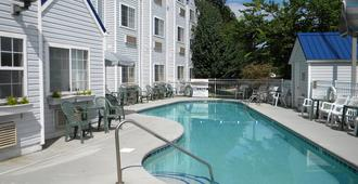 Guest Inn Pigeon Forge - Pigeon Forge - Pool