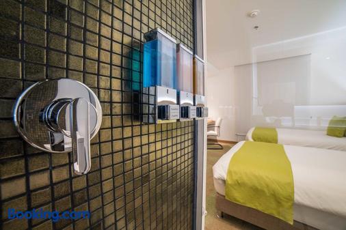 Biohotel Organic Suites - Богота - Ванная