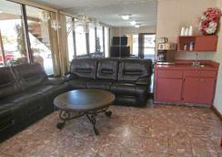 Americas Best Value Inn Decatur, Ga - Decatur - Olohuone
