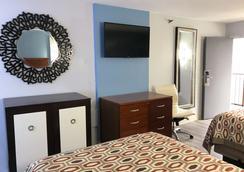 Americas Best Value Inn Decatur, Ga - Decatur (Georgia) - Habitación