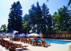 Holiday Village Diplomat - Gloria Palace - Sofia - Pool