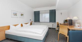 Akademie Hotel Berlin - Berlin - Phòng ngủ