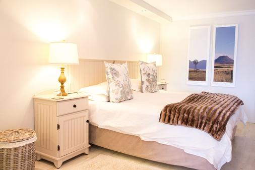 Four Palms Accommodation - Cape Town - Bedroom