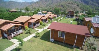 Villa Efsane Hotel - Cirali