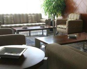 Surmeli Adana Hotel - Адана - Лаундж