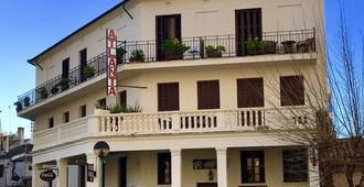 Hostal Atlanta - El Arenal (Mallorca) - Edificio