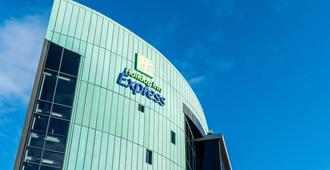 Holiday Inn Express Dundee - Dundee - Edificio