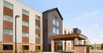 Country Inn & Suites Asheville Westgate - Asheville - Edificio