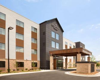 Country Inn & Suites Asheville Westgate - Ашвіль - Building