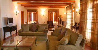 Casa de Campo Sao Rafael - Turismo Rural - Óbidos - Living room
