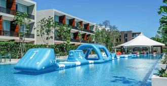 SO Sofitel Hua Hin - Cha-am - Pool