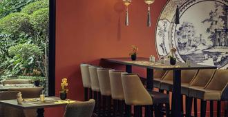 Mercure Paris Tour Eiffel Grenelle - Paris - Restaurant