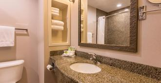 Holiday Inn Express Hotel & Suites Manteca - Manteca