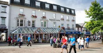 Skiddaw Hotel - Keswick