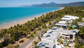 Peninsula Boutique Hotel Port Douglas - Adults Only Haven - Port Douglas - Outdoor view