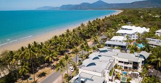 Peninsula Boutique Hotel Port Douglas - Adults Only Haven - Port Douglas - Outdoors view