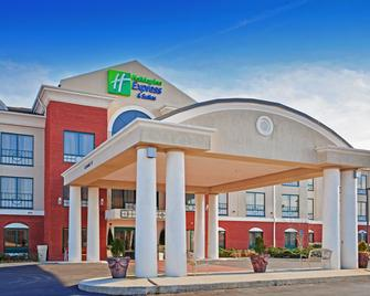 Holiday Inn Express Hotel & Suites Bessemer - Bessemer - Building