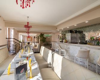Hotel Zeus - Pomorie - Bar
