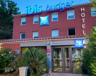 ibis budget Brignoles Provence Verte - Бриньйоль - Building