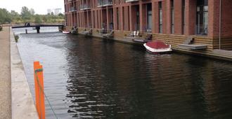 Canal Apartment - Kopenhagen - Außenansicht