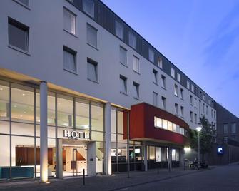 TOP KHR Stadthotel Münster - Münster - Gebäude
