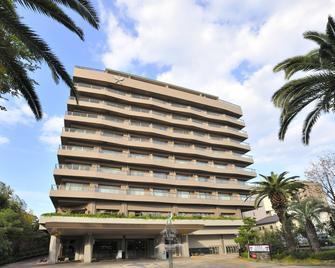 Hotel Harvest Ito - Itō - Building