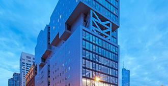 The Godfrey Hotel Chicago - Chicago - Edificio