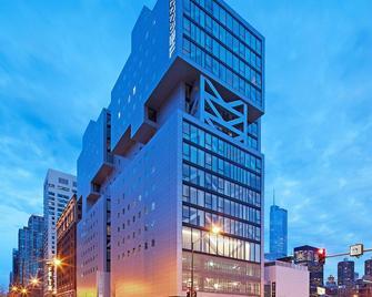 The Godfrey Hotel Chicago - Chicago - Building