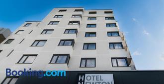 Götz Plaza - Heilbronn - Building