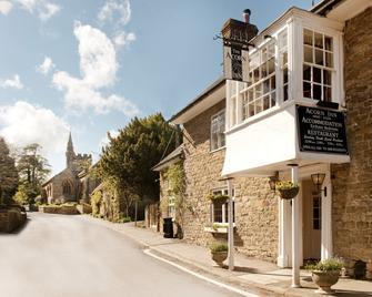 The Acorn Inn - Dorchester - Building