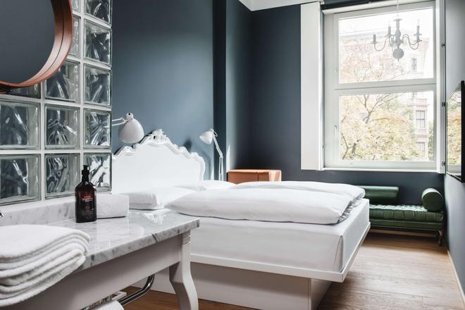 Grand Ferdinand Vienna - Your Hotel In The City Center - Βιέννη - Κρεβατοκάμαρα