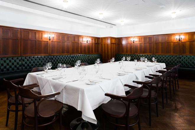 Grand Ferdinand Vienna - Your Hotel In The City Center - Вена - Банкетный зал