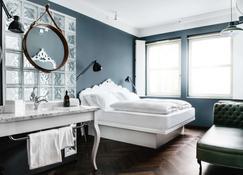 Grand Ferdinand Vienna - Your Hotel In The City Center - Vienna - Bedroom