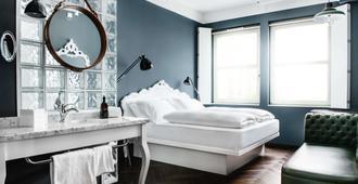 جراند فرديناند فيينا - يور هوتل إن ذا سيتي سنتر - فيينا - غرفة نوم