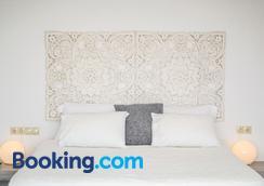 The Saint Vlassis - Naxos - Bedroom