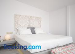 Saint Vlassis - Naxos - Bedroom