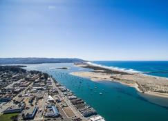 Best Western Tradewinds - Morro Bay - Building