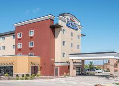 Baymont by Wyndham, Rapid City - Rapid City - Building