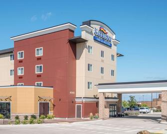 Baymont by Wyndham Rapid City - Рапід-Сіті - Building