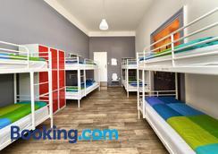 Hostel One Home - Prague - Bedroom
