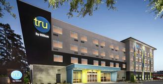 Tru By Hilton Savannah Midtown GA - Savannah - Building