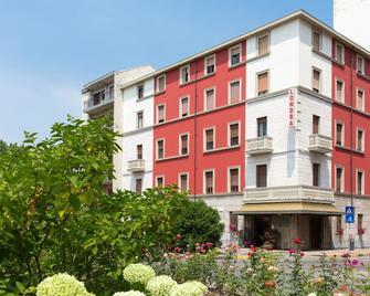 Hotel Londra - Alessandria - Gebäude